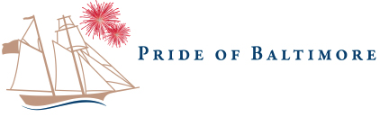 Pride of Baltimore Logo