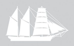ship-barquentine