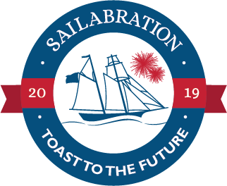 2019 Spring Sailabration: Toast to the Future