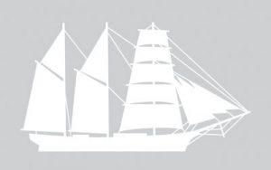 ship-barquentine